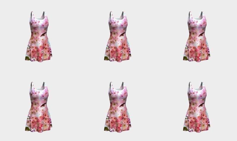 Aperçu de Tutti Frutti Cherry Blossoms Two