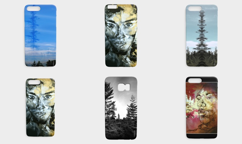 Étuis de cellulaires | Phone cases | Androïd | IPhone preview