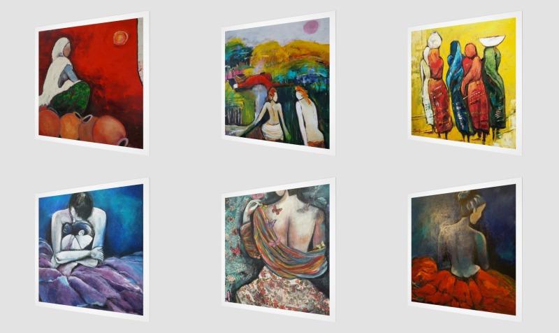 Art Prints preview