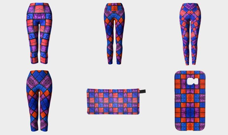 Checkerboard Design  preview