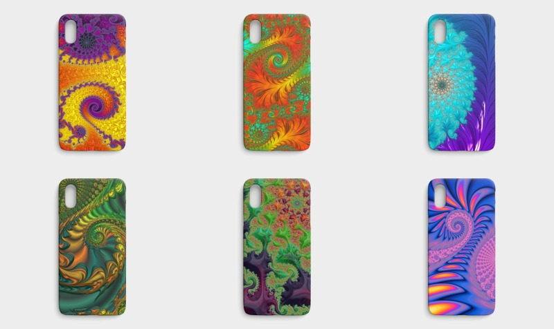 iPhone X Phone Cases preview