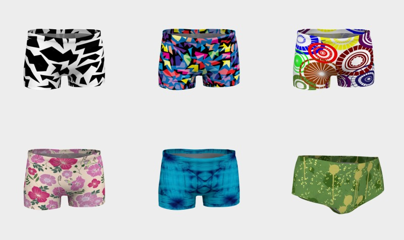 Aperçu de Shorts
