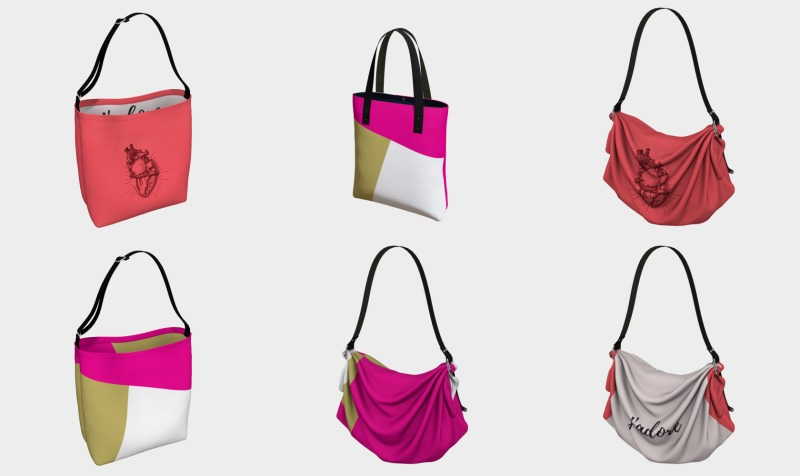 Bags & Totes preview