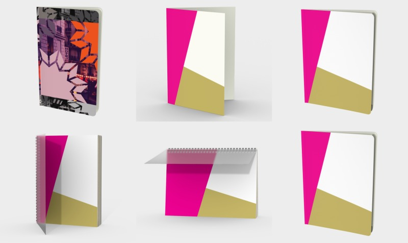Stationery & Notebooks preview