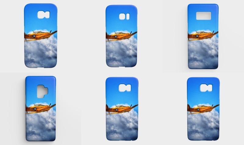 Aperçu de Samsung Cases