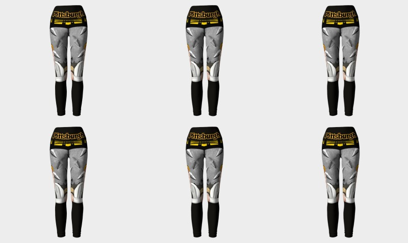 YOGA PANTS & Leggings preview