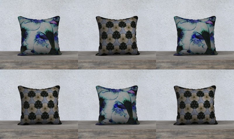 Floral Pillow Covers preview
