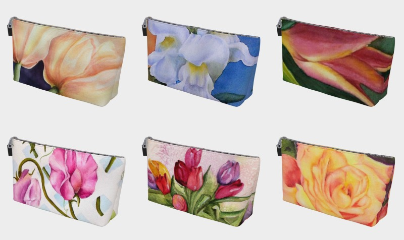 MAKE-UP / COSMETIC BAG preview