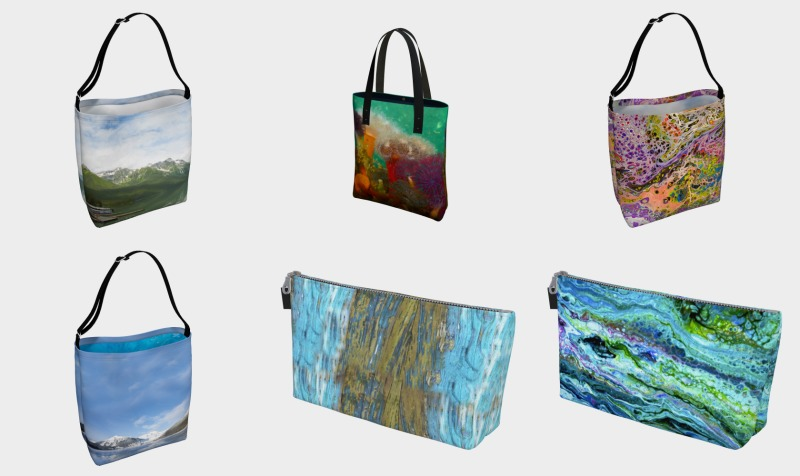 Bags and Pouches preview