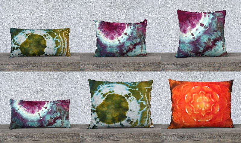 Pillow Covers preview