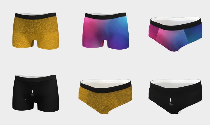 Aperçu de Womens Underwear