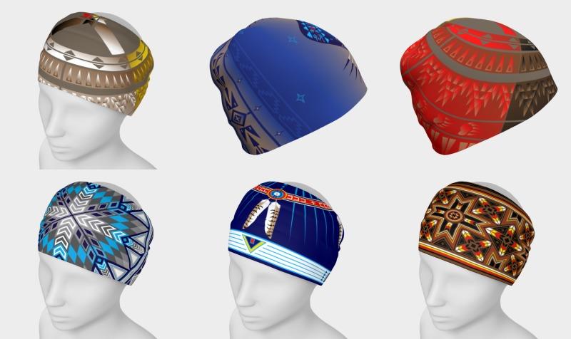 Beanies & Headbands preview