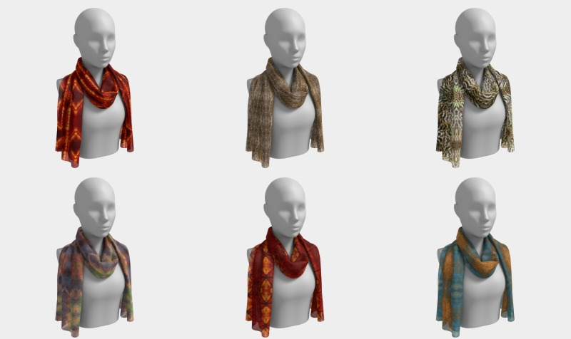 scarf preview