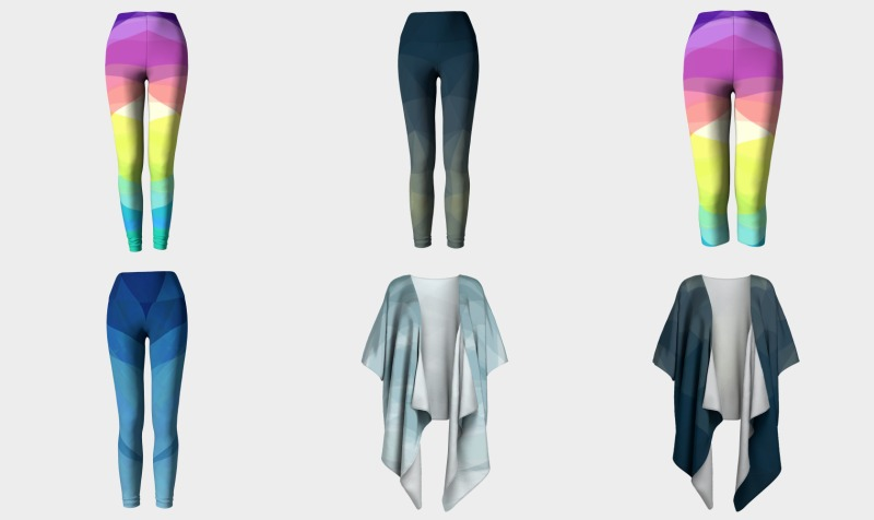 Geometric Collection  preview