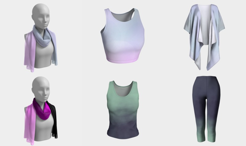 Spring Collection preview