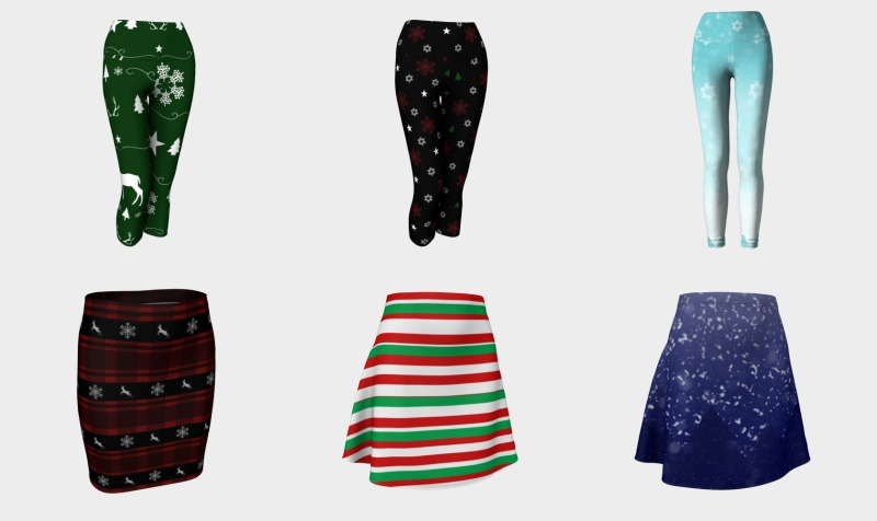 Christmas Collection preview
