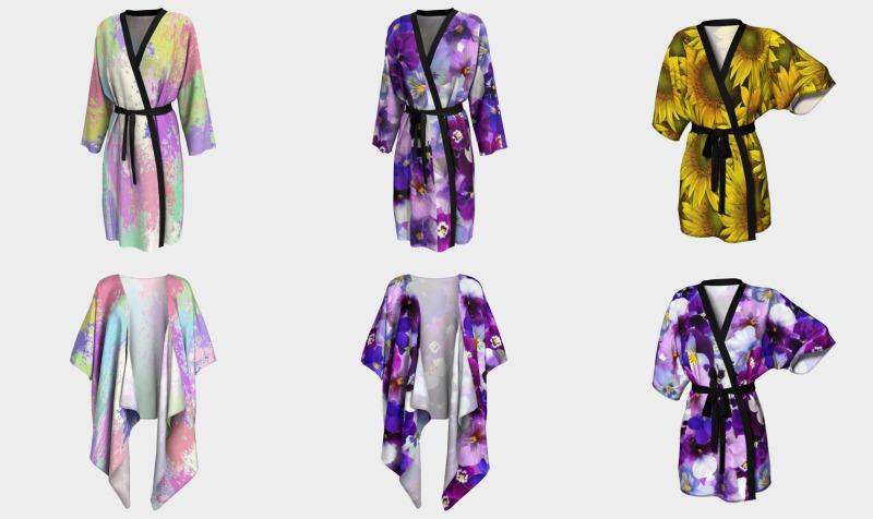 Stylish Sleepwear preview
