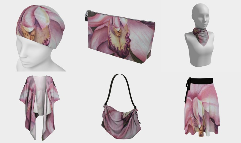 ORCHID - PINK EXOTIC preview