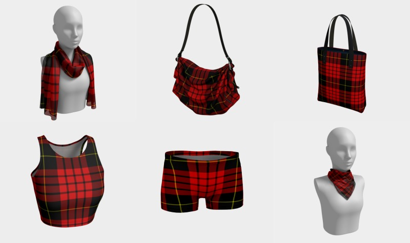 Everything Tartan preview