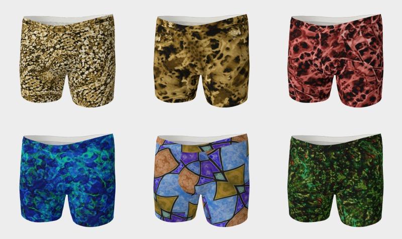 Men's Boxer Shorts preview