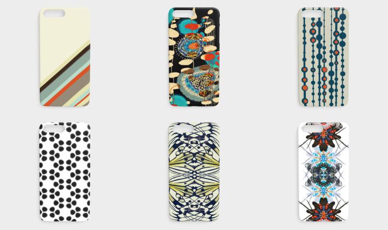 Aperçu de iPhone 7+/8+ Cases