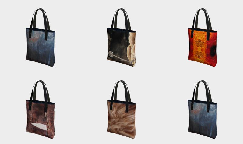 Unique Bags preview