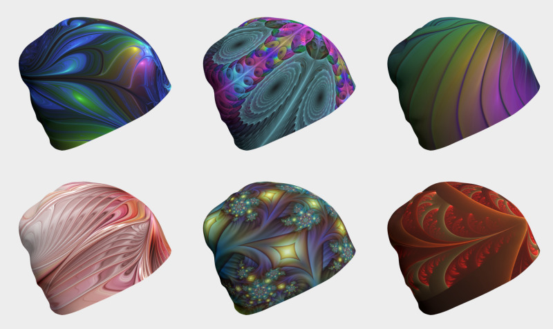 Colorful Beanies preview