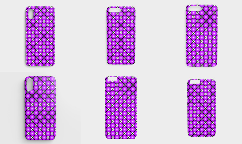 Patterned iPhone Cases preview