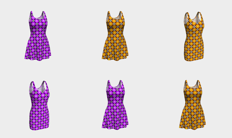 Patterned Dresses preview