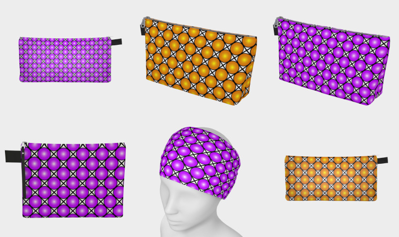 Patterned Accessories preview
