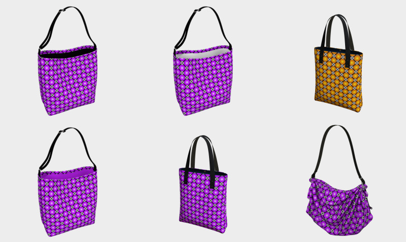 Patterned Bags preview