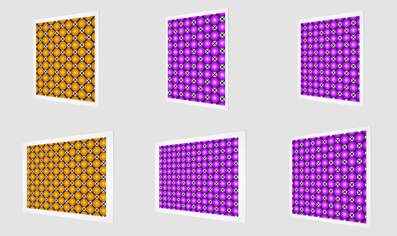 Patterned Wall Art preview
