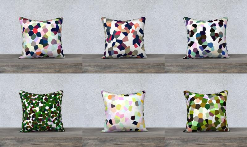"""Aperçu de 18"""" Pillow Covers"""