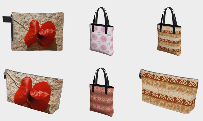 Bags preview