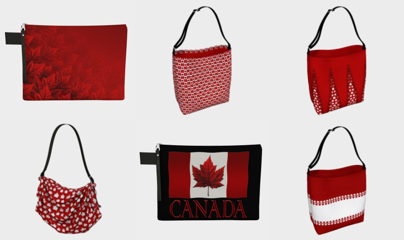 Canada Bags & Pouches preview