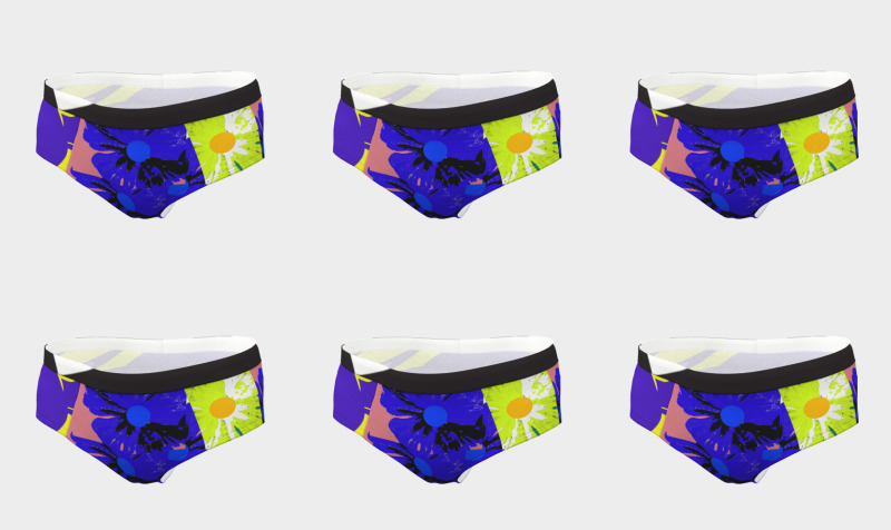 CheekyBriefs preview