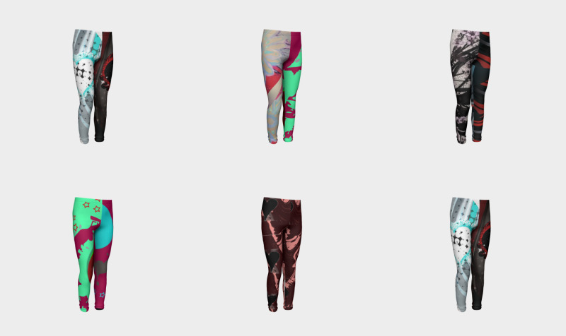YouthLeggings preview