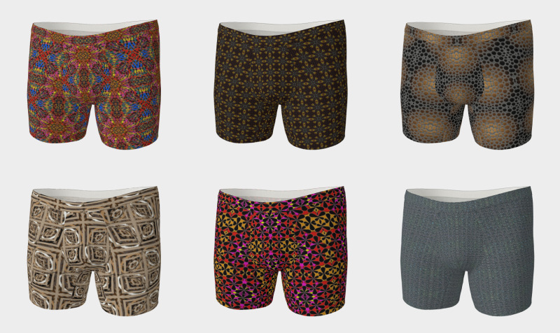 Boxer Briefs preview