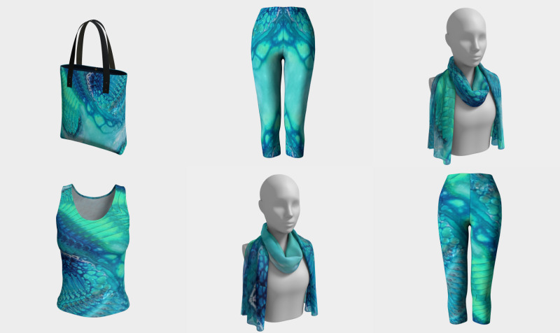 Aquatech Collection preview