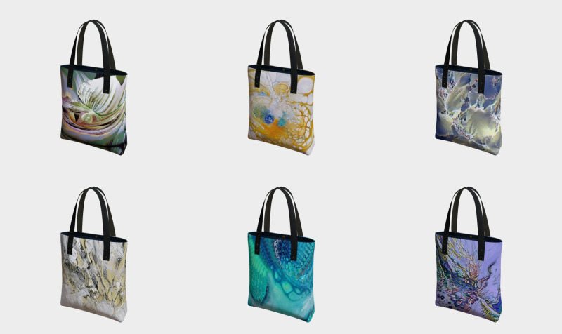 Tote Bag Collection preview