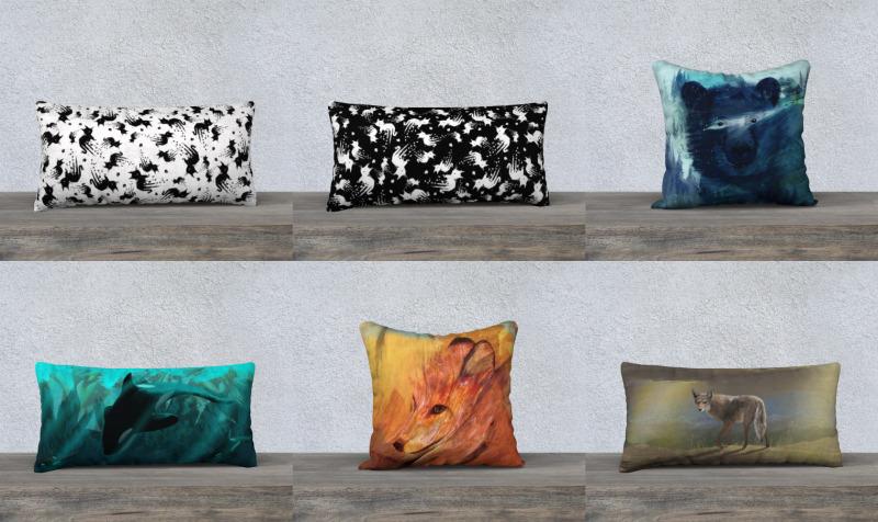 Aperçu de Pillowcases