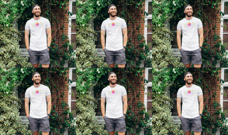 Bring Whimsy back to Sydney by buying this t-shirt preview