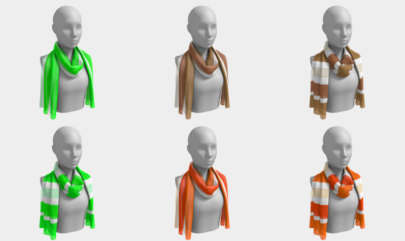 Stylish Scarfs preview