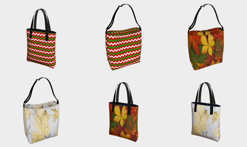 Stylish Tote Bags preview