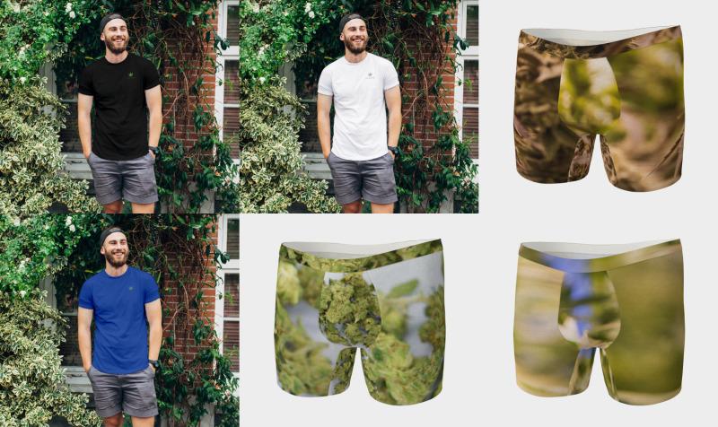 Men's Fashion preview