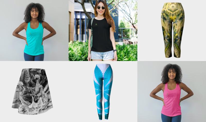 Women's Fashion preview