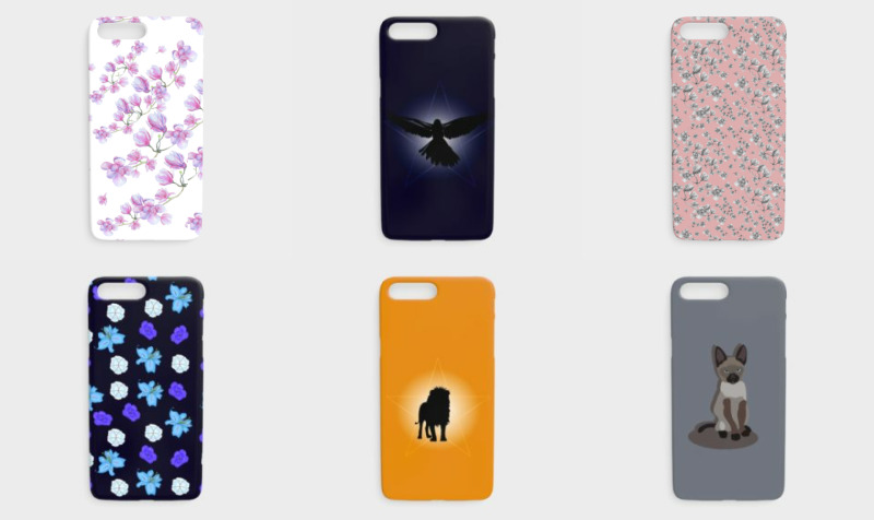 iPhone 7Plus/8 Plus preview