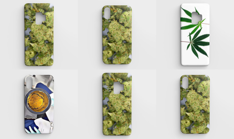 Phone Cases preview