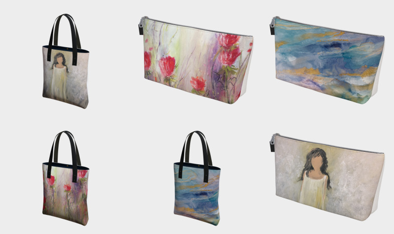 Bags and Totes preview
