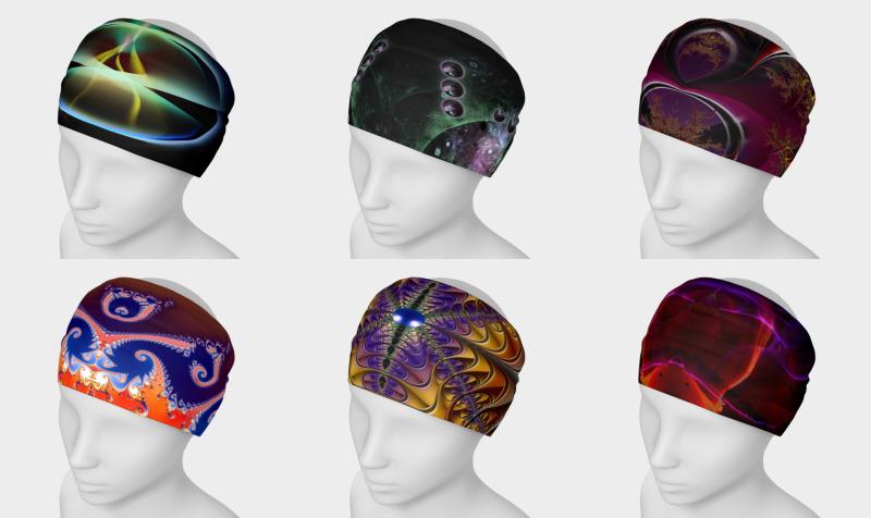Aperçu de Headbands